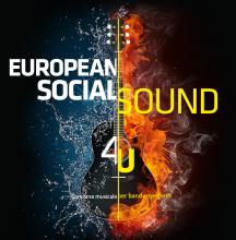 European Social Sound4U per band emergenti: 10mila euro in palio, c'è tempo fino al 30 luglio