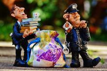 Décodeurs de l'UE: L'Europe lutte contre l'évasion fiscale !