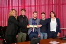"""Alternanza scuola lavoro, Grieco: """"Continuiamo ad investire sui giovani"""""""