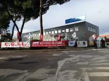 """Rossi su Bekaert: """"Inaccettabile il comportamento dell'azienda"""""""