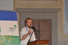 Tutti vincitori all'evento sulla Transizione Energetica… specialmente MOLOC!