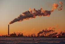 Emissioni: Pe-Consiglio, accordo raggiunto su ETS