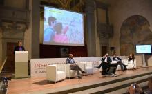 """Mobilità sostenibile, Ceccarelli: """"Incentivare con benefit i cittadini che si spostando in bici"""""""