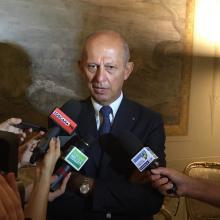 """Fondi Fesr 2007-2013, Ciuoffo: """"Concreta spinta alla ripresa economica della Toscana"""""""