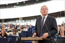 Piano Juncker: rischio taglio per investimenti in infrastrutture